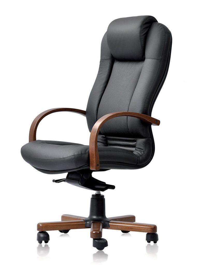 SEDUTE DIREZIONALI mobili per ufficio a roma - agfsrl Mobili per ufficio a Roma – AGFSRL poltrone serie is notaio 768x1024
