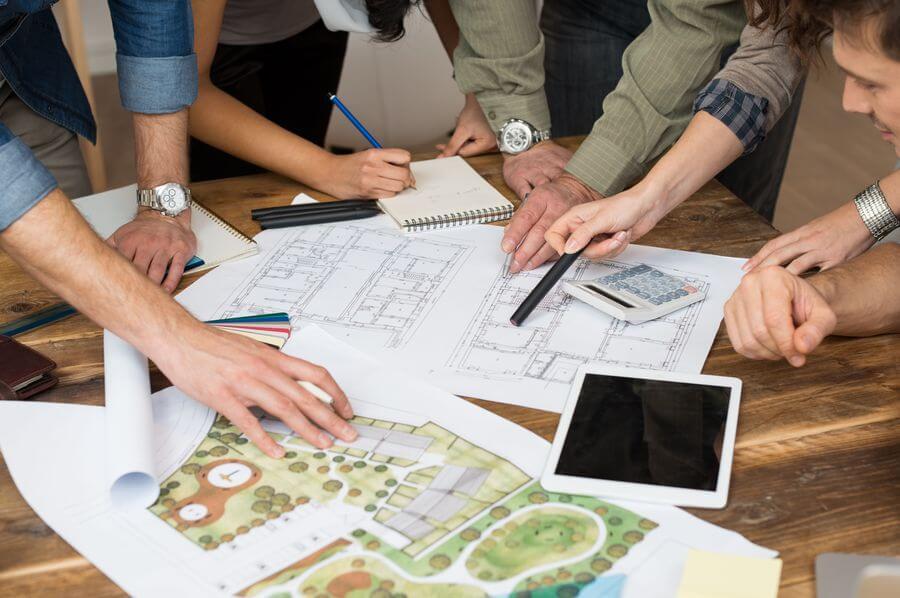 mobili per ufficio a roma - agfsrl Mobili per ufficio a Roma – AGFSRL progettazione